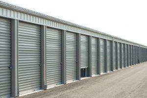Sandy storage units