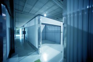 Climate-Controlled Storage